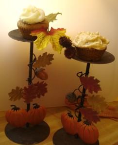 MSC Pumpkin Patch Cuppys